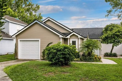 2219 Canonero Court, Orlando, FL 32825 - MLS#: O5717877