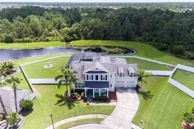 14160 Popcorn Tree Court, Orlando, FL 32828 - MLS#: O5717907