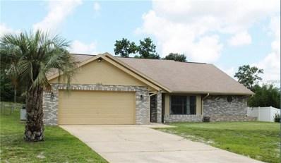 1280 Azora Drive, Deltona, FL 32725 - MLS#: O5717912