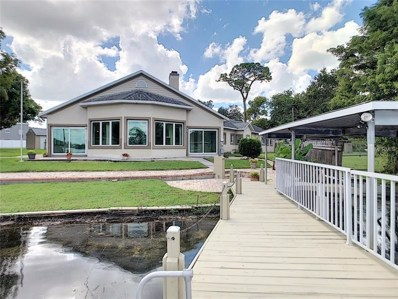 4101 Edgewater Drive, Orlando, FL 32804 - MLS#: O5717913