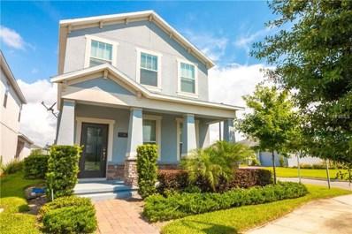 11387 Mythology Street, Orlando, FL 32832 - MLS#: O5717931