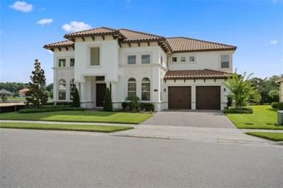 3691 Farm Bell Place, Lake Mary, FL 32746 - MLS#: O5717936