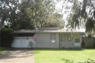 2011 Adams Avenue, Sanford, FL 32771 - MLS#: O5717937