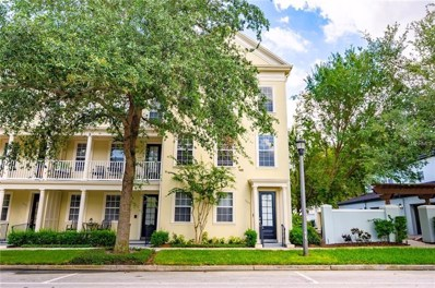 1619 Lakemont Avenue UNIT 3, Orlando, FL 32814 - MLS#: O5717948