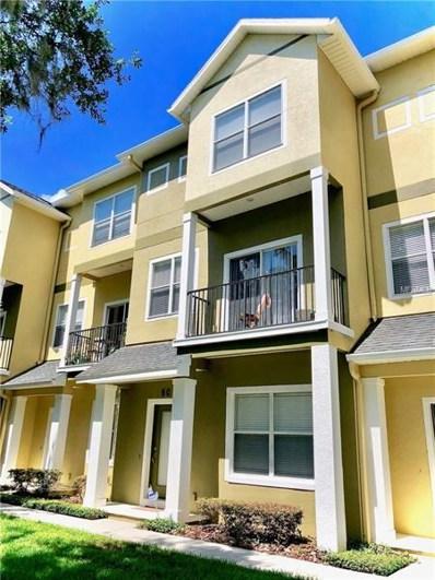 5 W Harding Street UNIT C, Orlando, FL 32806 - MLS#: O5717952