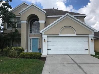 4120 Oakberry Drive, Orlando, FL 32817 - #: O5717967