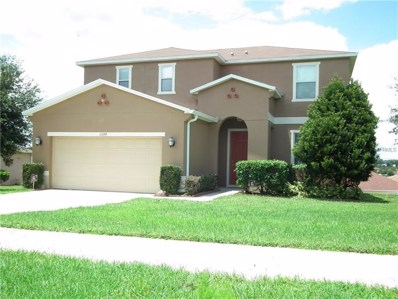 2394 Yellow Grass Court, Apopka, FL 32712 - MLS#: O5717974