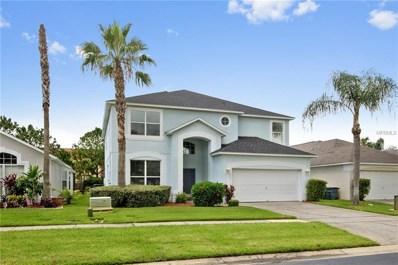 1021 Lake Berkley Drive, Kissimmee, FL 34746 - MLS#: O5717981