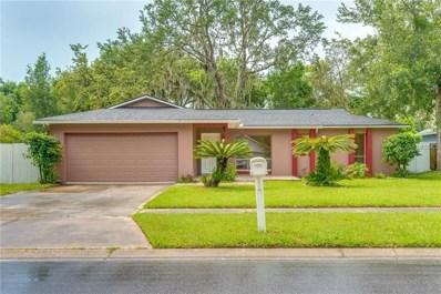 9536 Buxton Court, Orlando, FL 32817 - MLS#: O5718002