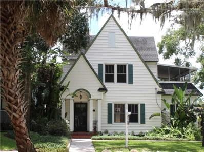 718 E Concord Street, Orlando, FL 32803 - MLS#: O5718010