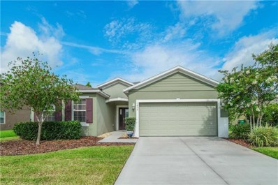 1856 Monte Cristo Lane, Kissimmee, FL 34758 - MLS#: O5718013