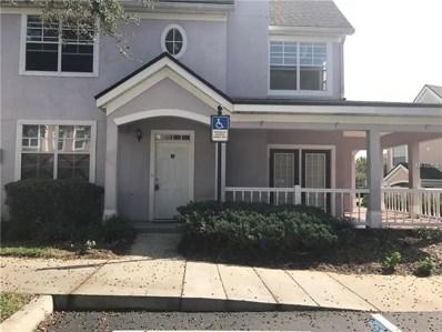 6435 Manhattan Village Avenue UNIT 202, Orlando, FL 32835 - #: O5718016