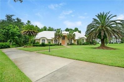2493 River Tree Circle, Sanford, FL 32771 - MLS#: O5718019