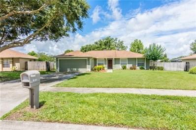 10715 Lake Ralph Drive, Clermont, FL 34711 - MLS#: O5718029