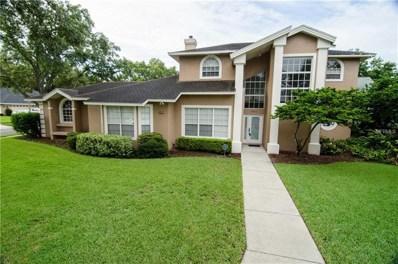 4254 Conway Place Circle, Orlando, FL 32812 - MLS#: O5718032