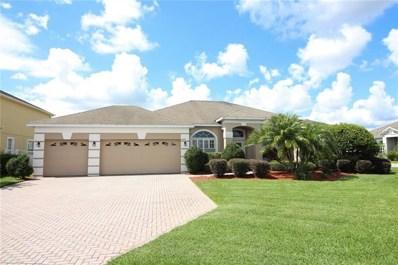 18038 Thornhill Grand Circle, Orlando, FL 32820 - MLS#: O5718037