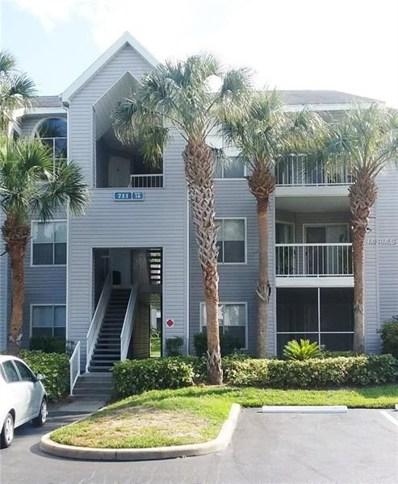 711 Sugar Bay Way UNIT 209, Lake Mary, FL 32746 - MLS#: O5718046