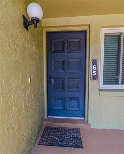 7 Escondido Circle UNIT 65, Altamonte Springs, FL 32701 - #: O5718050