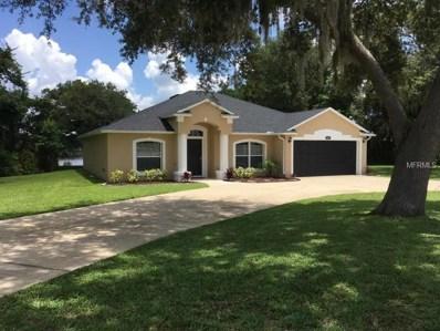 2001 Montero Circle, Deltona, FL 32738 - MLS#: O5718060