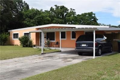 23 N Randia Drive, Orlando, FL 32807 - MLS#: O5718062