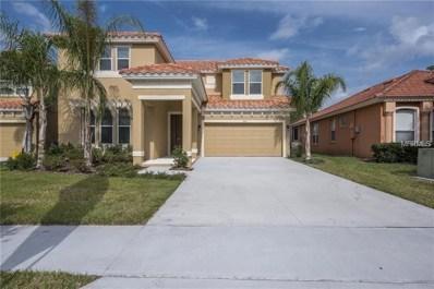 324 Orange Cosmos Boulevard, Davenport, FL 33837 - MLS#: O5718079