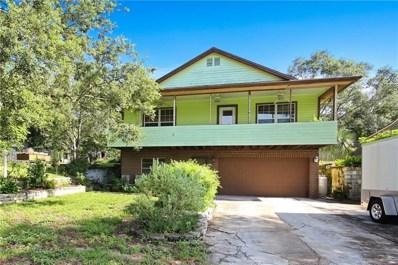 1461 Pine Street, Apopka, FL 32703 - MLS#: O5718091