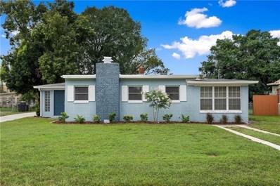 6036 Dogwood Drive, Orlando, FL 32807 - MLS#: O5718112