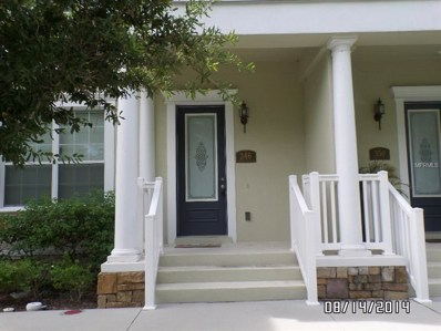 346 Roberts Family Lane, Winter Springs, FL 32708 - MLS#: O5718123