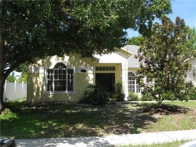 1760 Rachels Ridge Loop, Ocoee, FL 34761 - MLS#: O5718130