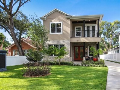 228 Page Street, Orlando, FL 32806 - MLS#: O5718135