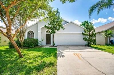 4142 Shadow Creek Circle, Oviedo, FL 32765 - MLS#: O5718153