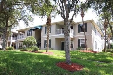 1010 Hemingway Circle UNIT 1010, Haines City, FL 33844 - MLS#: O5718163
