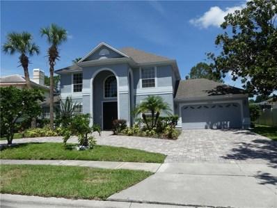 14214 Hogan Drive, Orlando, FL 32837 - MLS#: O5718169