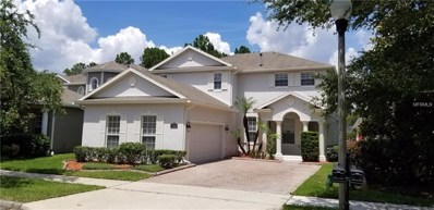 14441 Whittridge Drive, Winter Garden, FL 34787 - MLS#: O5718200