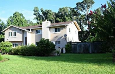 521 Little Wekiva Road, Altamonte Springs, FL 32714 - MLS#: O5718202