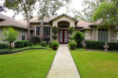 1151 Arbor Glen Circle, Winter Springs, FL 32708 - MLS#: O5718208