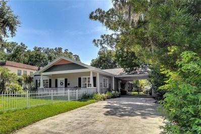 529 S Summerlin Avenue, Orlando, FL 32801 - MLS#: O5718218