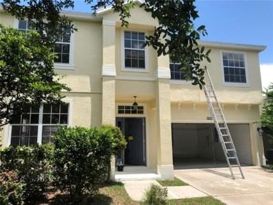 14760 Masthead Landing Circle UNIT 5, Winter Garden, FL 34787 - MLS#: O5718254