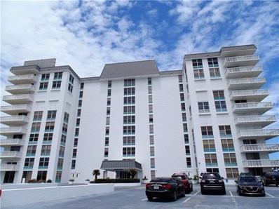1575 Ocean Shore Boulevard UNIT B040, Ormond Beach, FL 32176 - MLS#: O5718257