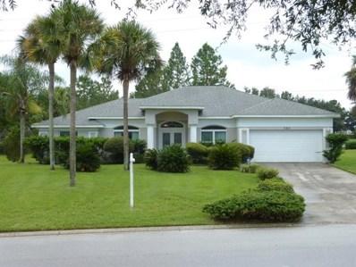 253 Via Mariel East Drive, Davenport, FL 33896 - MLS#: O5718290