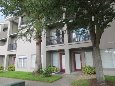 122 S Bumby Avenue UNIT 9, Orlando, FL 32803 - MLS#: O5718295