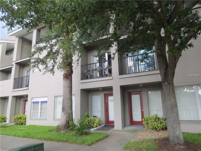 122 S Bumby Avenue UNIT 9, Orlando, FL 32803 - MLS#: O5718295