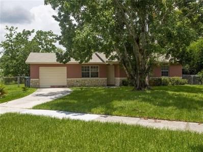 4421 Carousel Road, Orlando, FL 32808 - MLS#: O5718301