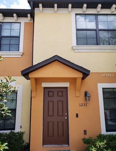 1231 Trillium Park Lane, Sanford, FL 32773 - MLS#: O5718305