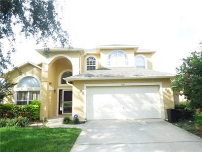 1627 Nestlewood Trail, Orlando, FL 32837 - MLS#: O5718308