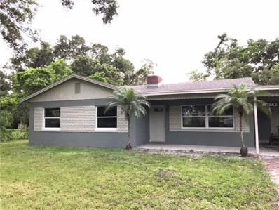 2100 Glenmont Lane, Orlando, FL 32817 - MLS#: O5718331