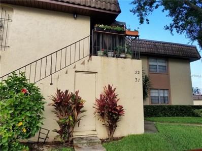 31 Windtree Lane UNIT 104, Winter Garden, FL 34787 - MLS#: O5718333