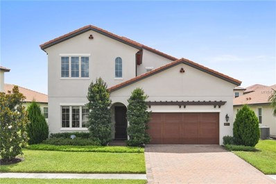 10770 Royal Cypress Way, Orlando, FL 32836 - MLS#: O5718336