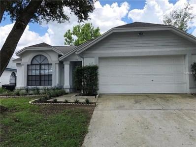 1350 Tindaro Drive, Apopka, FL 32703 - MLS#: O5718366
