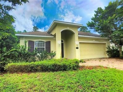 217 Asterbrooke Drive, Deland, FL 32724 - MLS#: O5718369